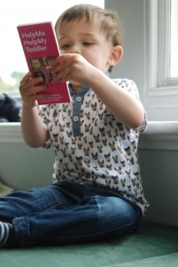Satisfied Customer 1 Ruth Coppard Help Me Help My Child parents of 1-3 year olds